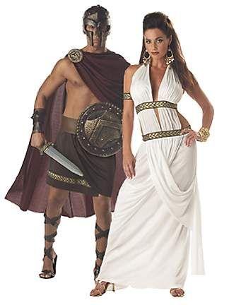 spartan queen costume Adult