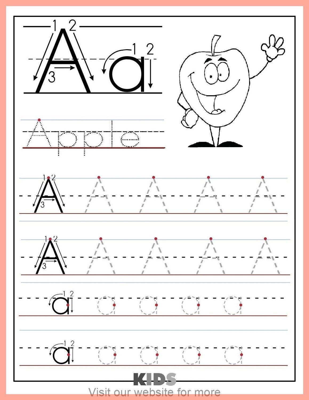 Printable Kids Chore Chart In