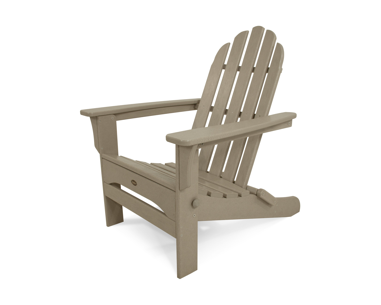 trex outdoor furniture cape cod folding adirondack products