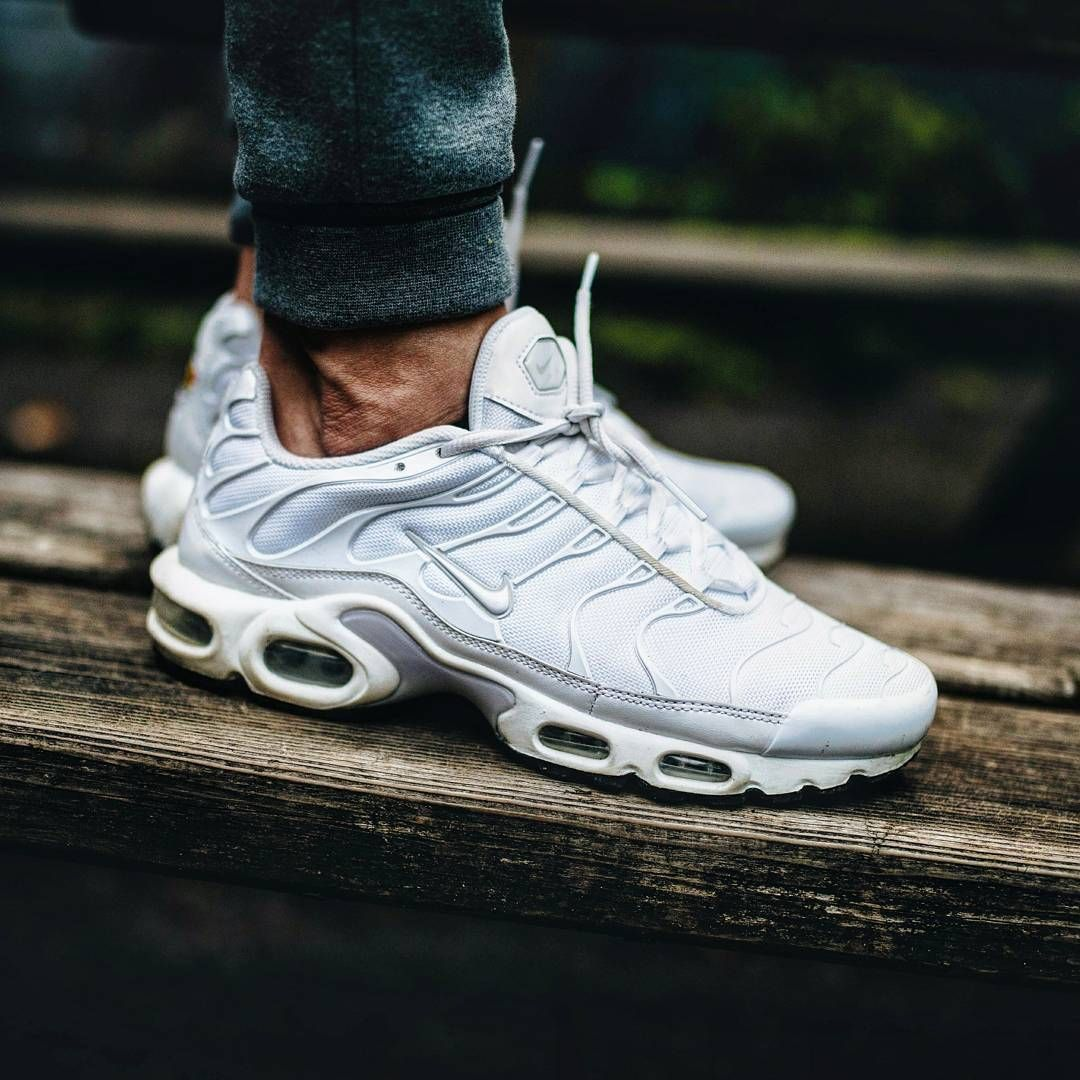 timeless design 04a6a 15259 See this Instagram photo by  needlehorse • 3,573 likes Air Max Plus Tn, Foot