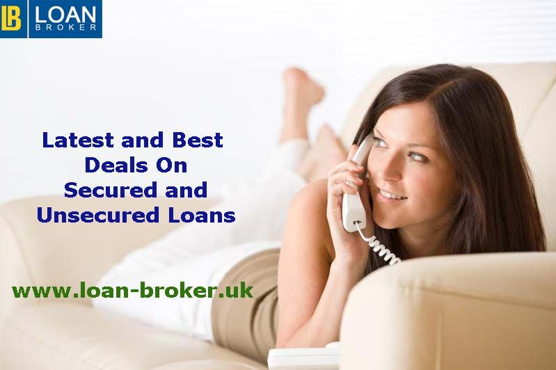 Loan Broker Uk Is A Broker Of Secured And Unsecured Loans We Have Panel Of Lenders Who Are Willing To Pay Loans Fo Home Improvement Loans Unsecured Loans Loan