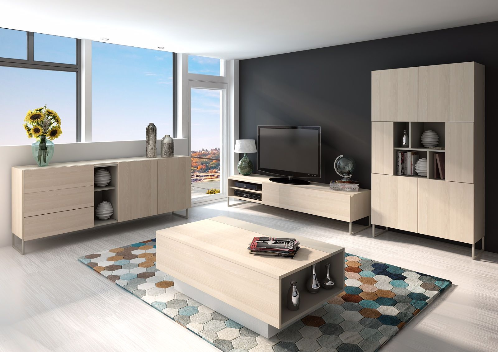 Trasman Manufactures Modern And High Quality Furniture At The Most