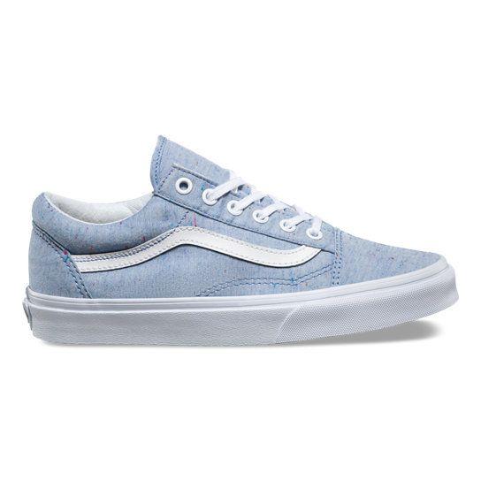 Livraison et retour sont toujours gratuits. Achetez Chaussures jersey  Speckle Old Skool sur le site officiel Vans dés aujourd'hui !
