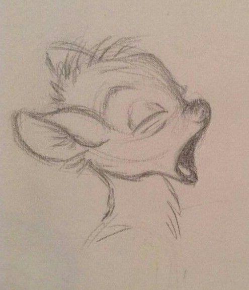 Meine Disney Zeichnung - #DisneyZeichnunganleitung #DisneyZeichnungbleistift -...