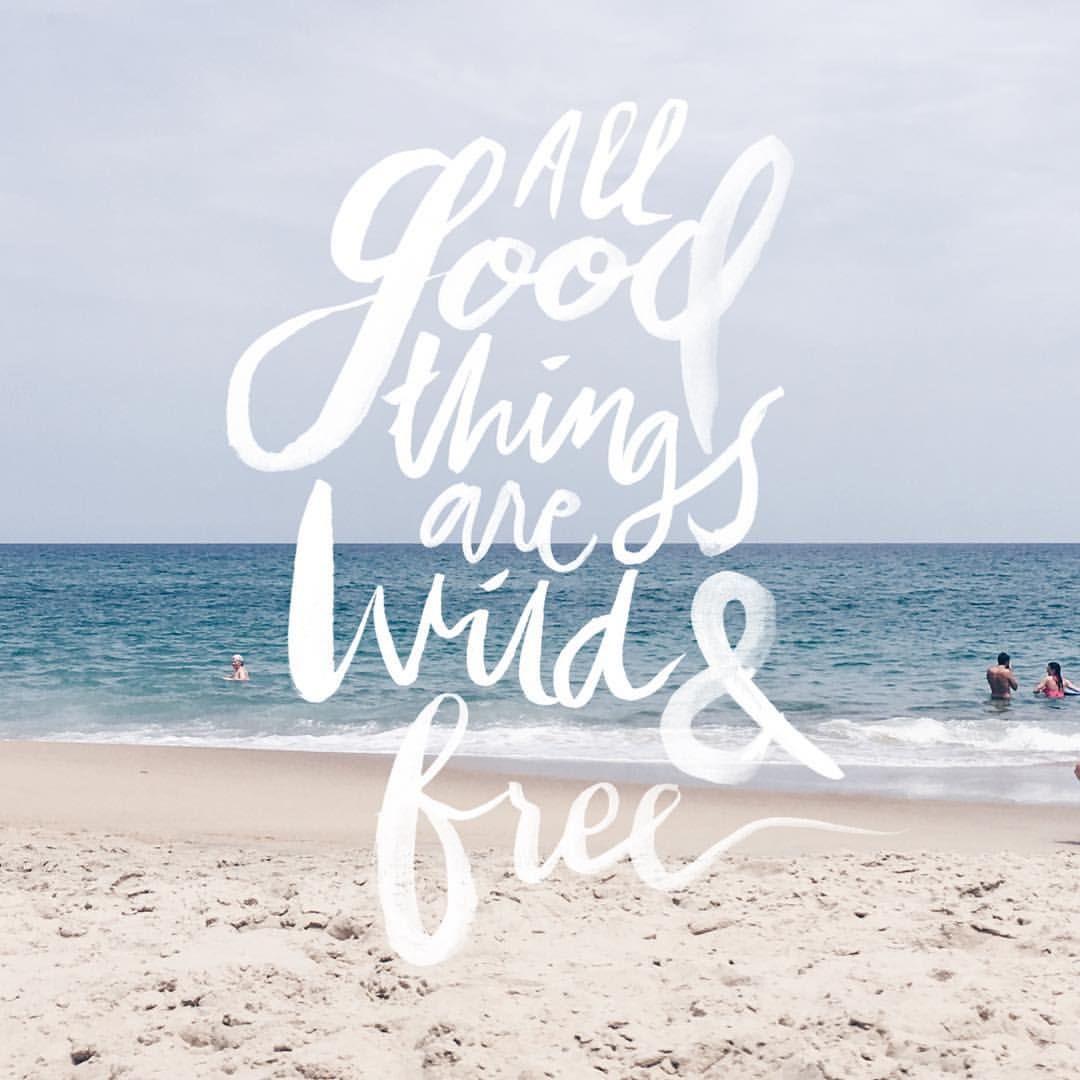 Happy Monday Loves Quoteoftheday Henrydavidthoreau Coastal Boho Ocean Quotes Boho Beach