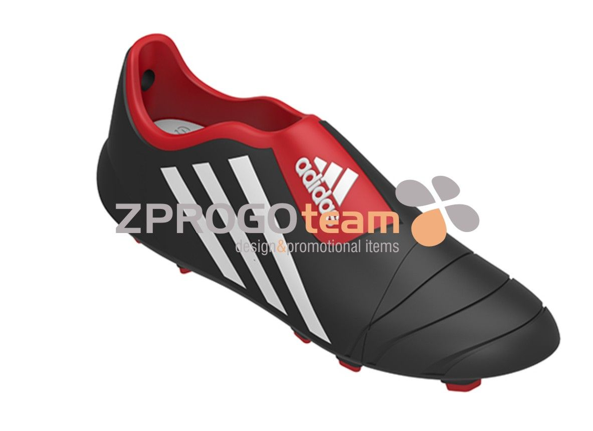 a6f02ddc39c6 NEW  Promotional USB flash drive in the design of the adidas football boots.