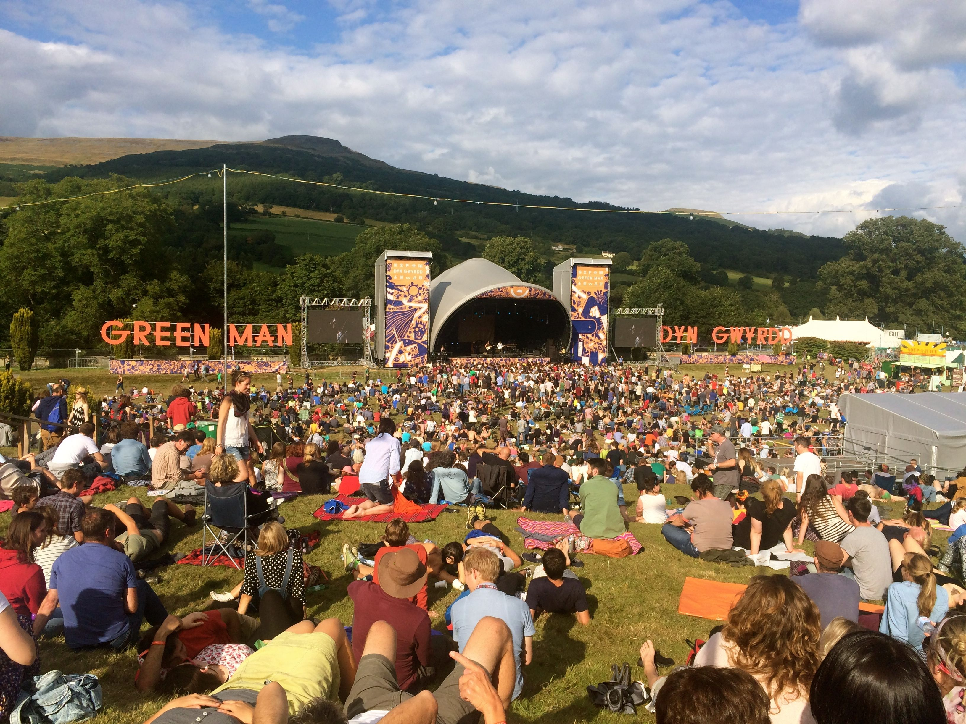 green 2014 festival review we are cardiff | News to Go 3 | Pinterest ...