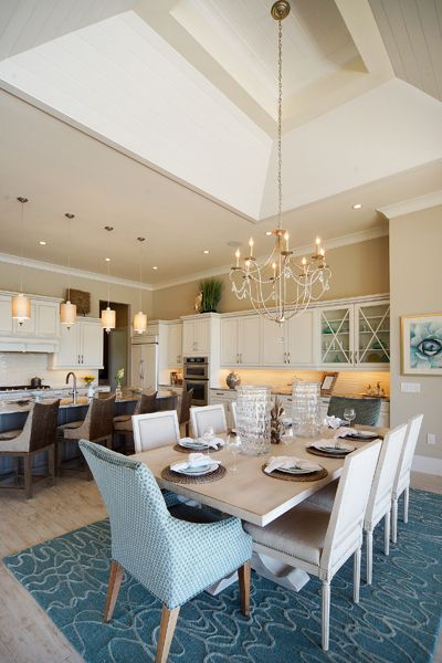Model Home Interiors Robb Stucky International