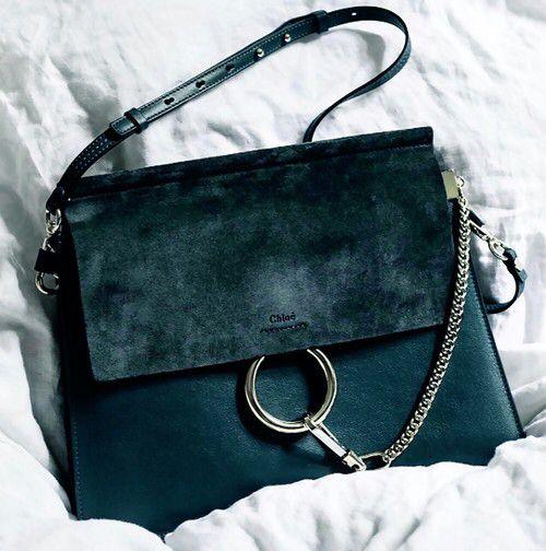 Väska. | Kläder i 2019 | Mode väskor, Väskor och Chloe väska
