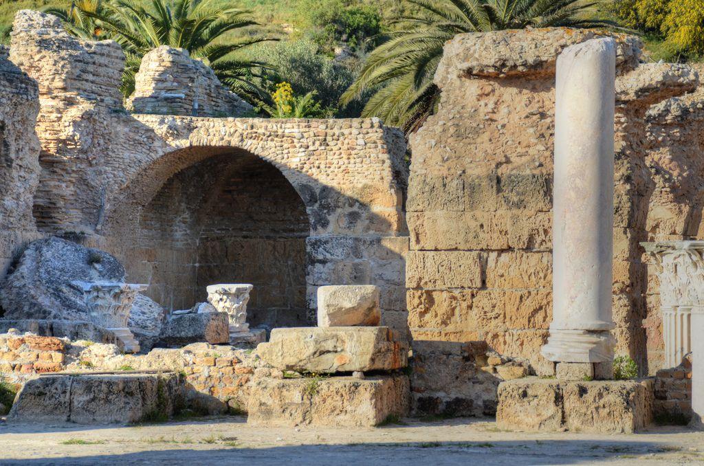 Carthage http://bit.ly/1QrITQp