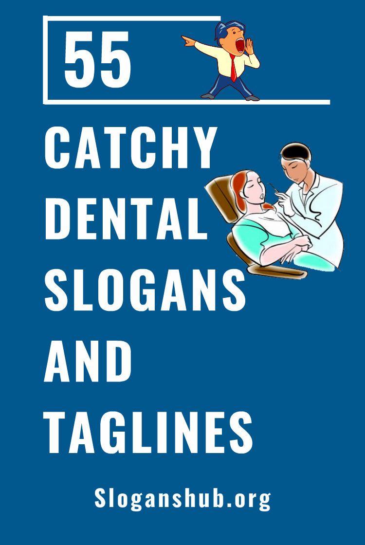 Catchy Dental Phrases | Goldenacresdogs.com