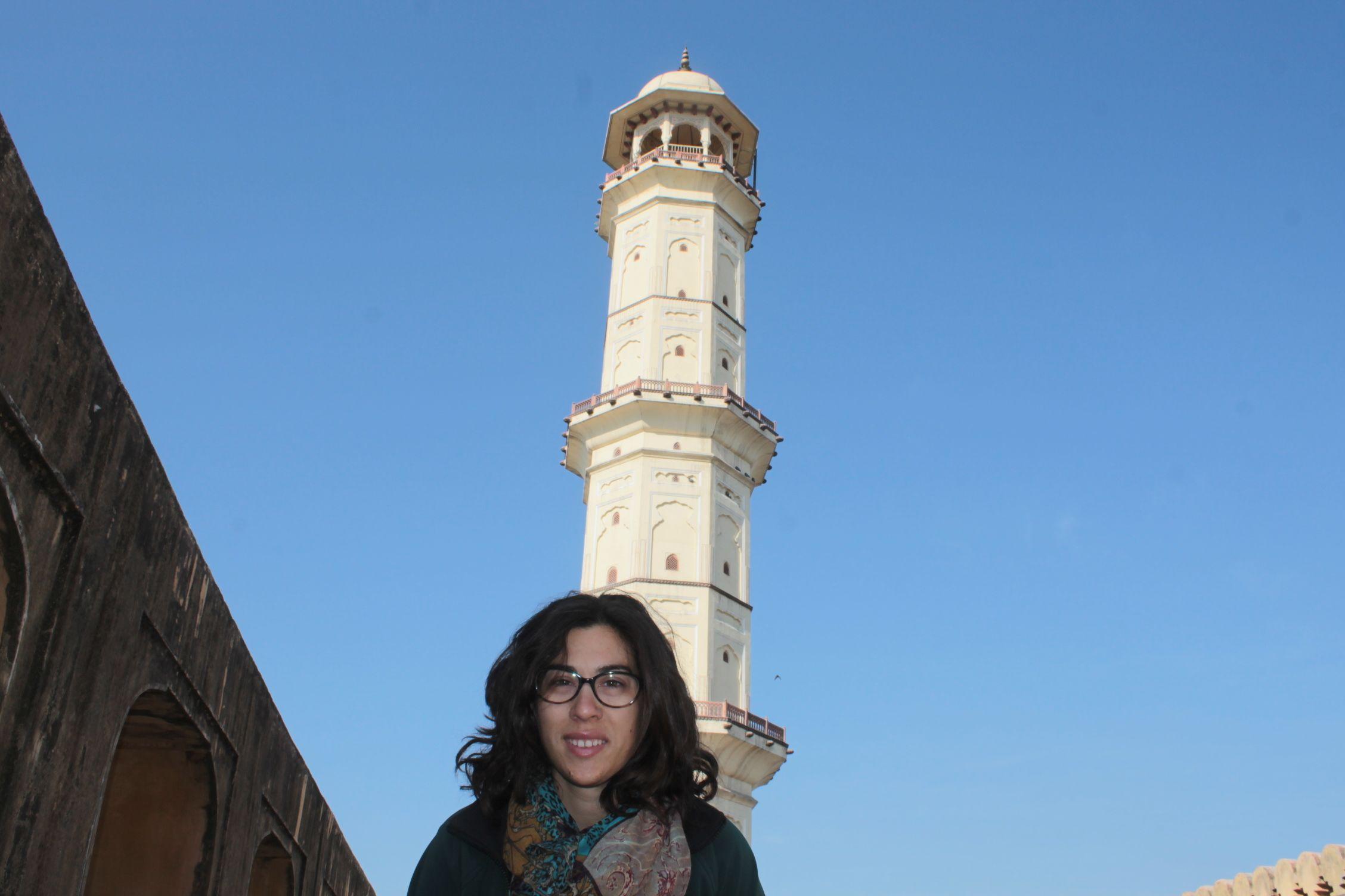 Sarga Suli en Jaipur