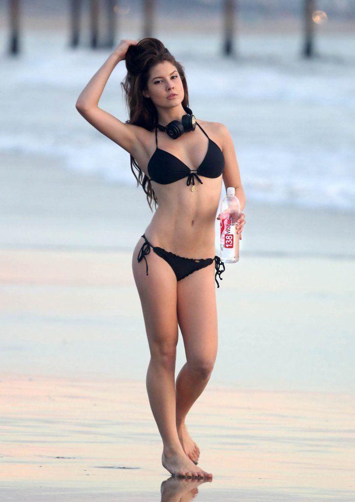 Amanda crew bikini