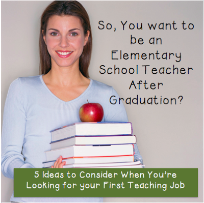 what degree do you need to teach elementary school