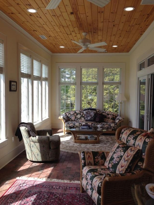 Back Porch Additions Best Ideas About Room Additions On House Additions Interior Designs: Room Additions, Home, Dream House