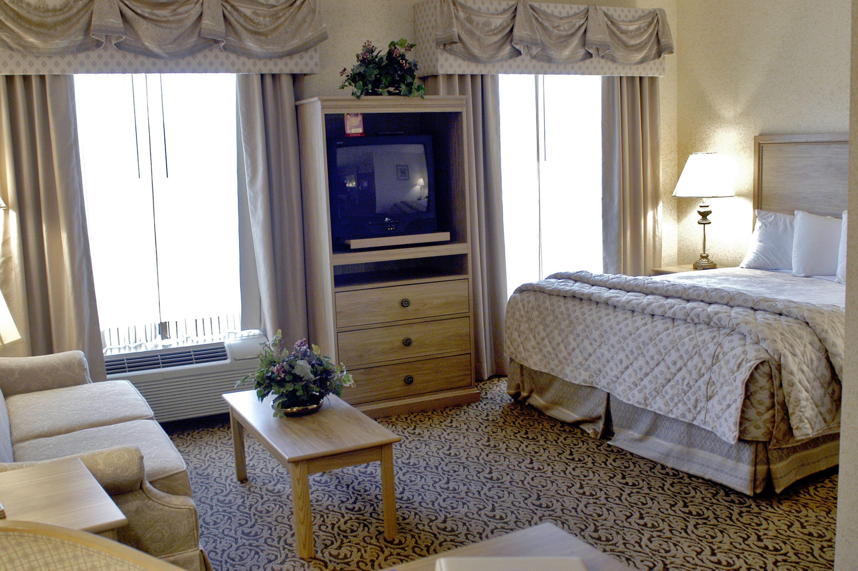 Hampton Inn And Suites Room Room Home Decor Home