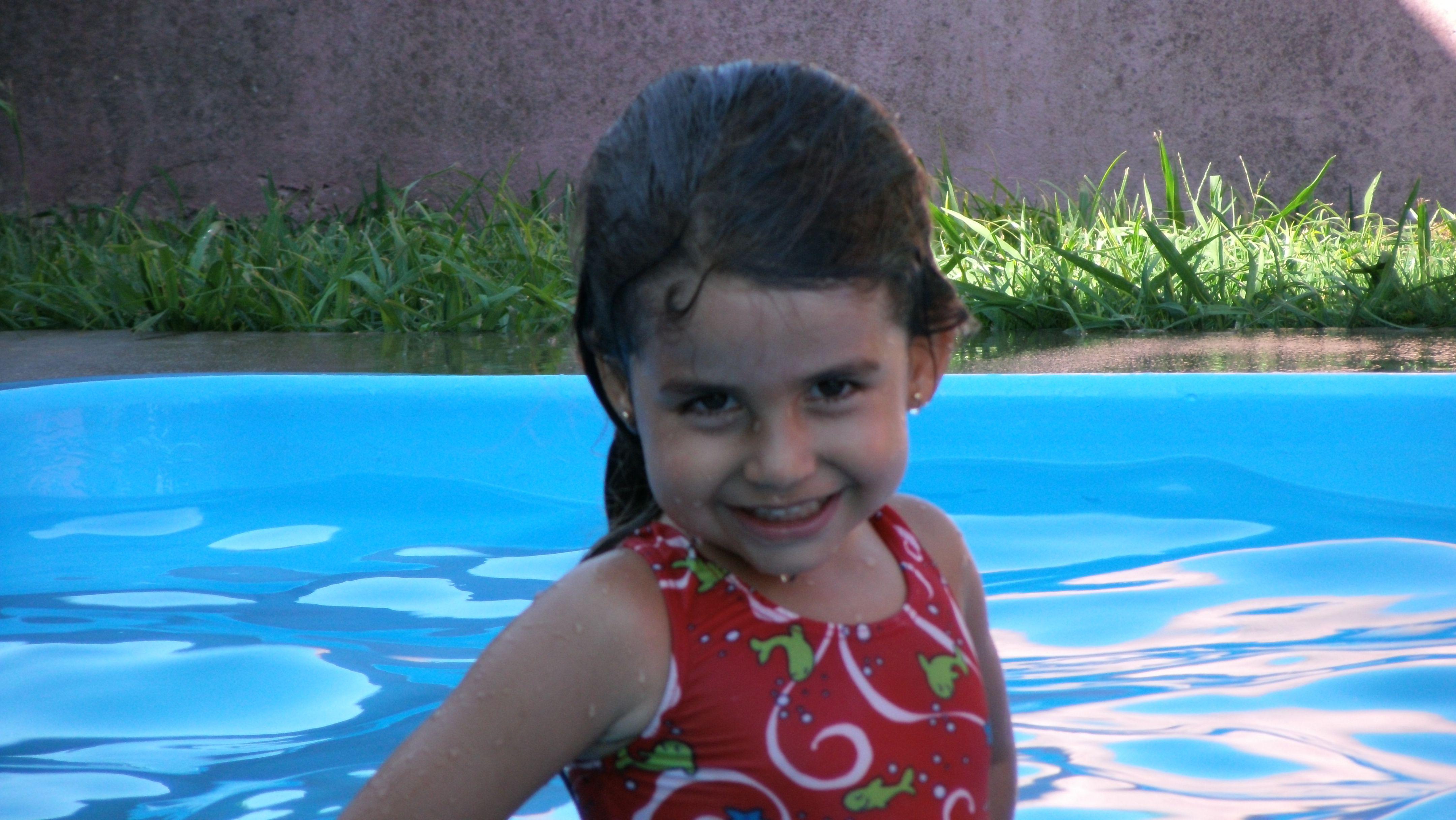 Mi nieta