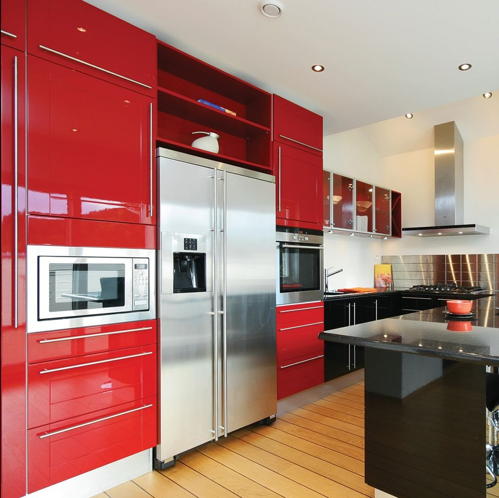 Kitchen Furniture Manufacturers in 2019 – What You Need to ...