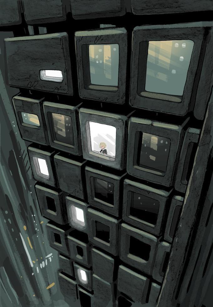 Metro 2033 Kirja