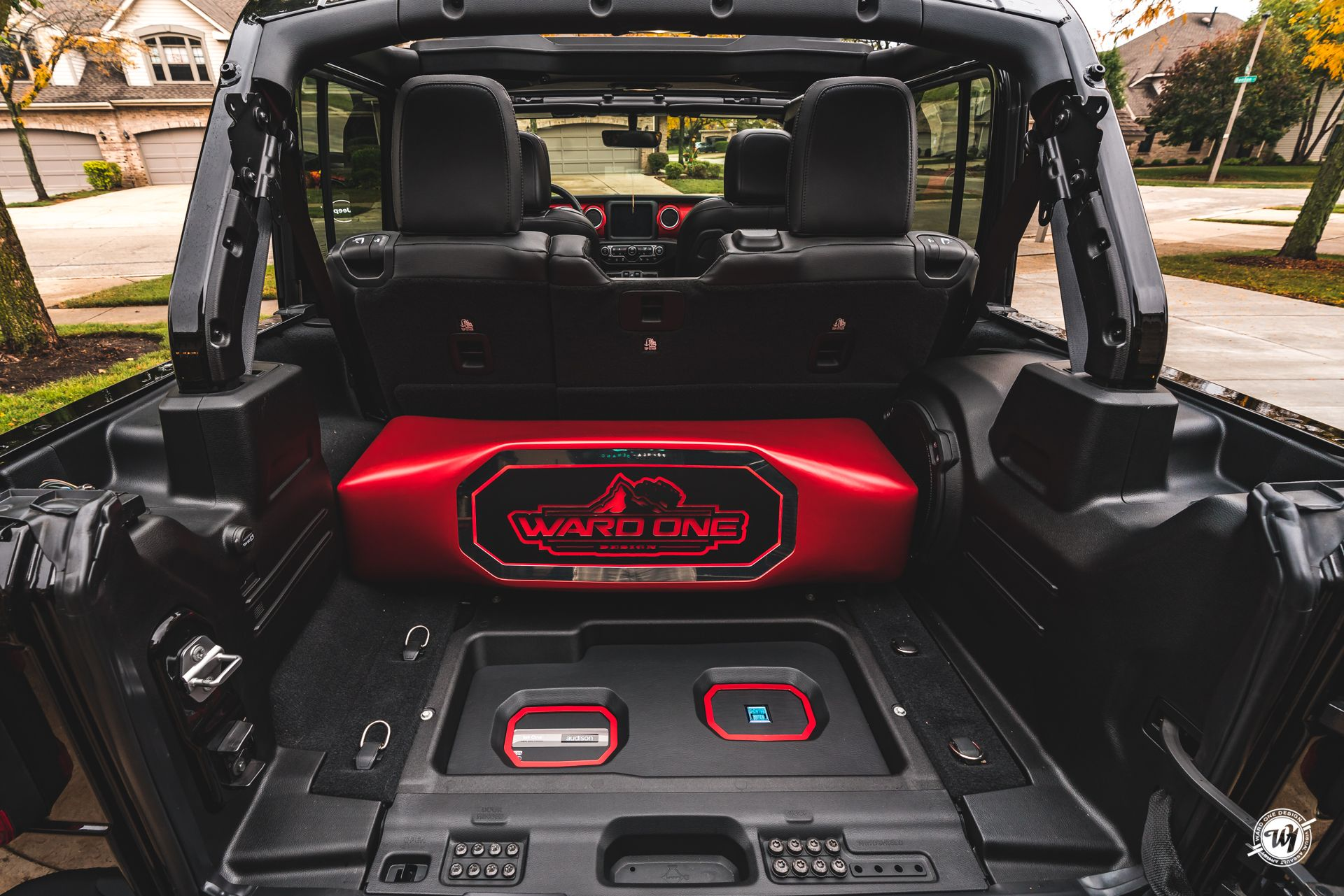 Custom Jeep Stereo Custom Jeep Custom Jeep Wrangler Lifted Jeep