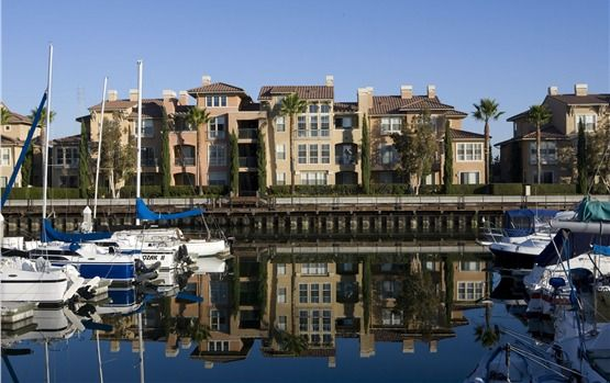 The Villas At Bair Island Apartments In Redwood City California Rentalliving