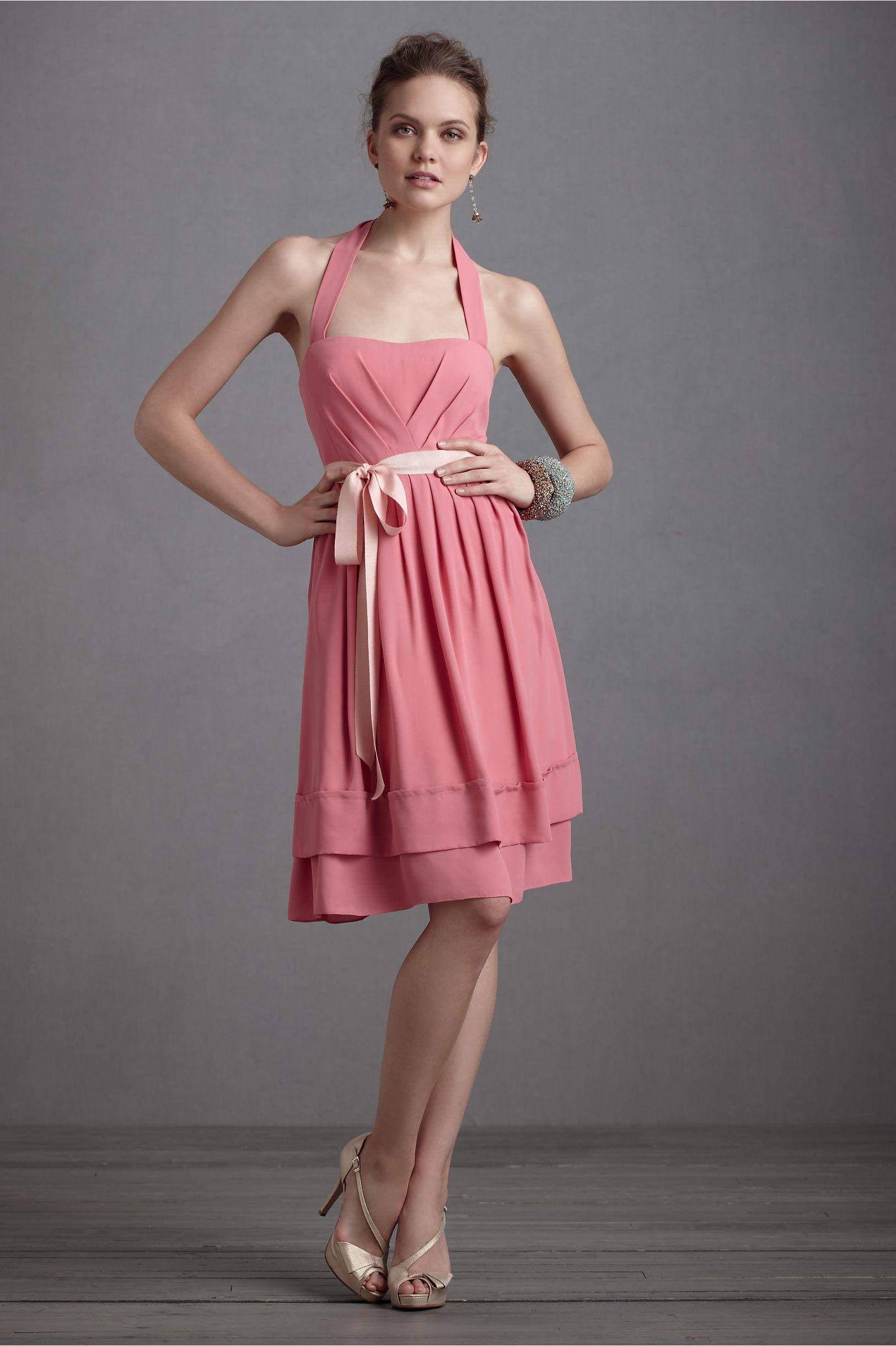 Sunroom dress (BHLDN) - $220 | Bridesmaids\' dresses | Pinterest ...