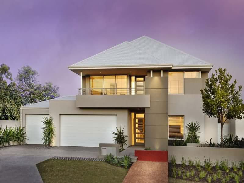 Surfmist Colorbond Roof Google Search Future House Facade House Exterior