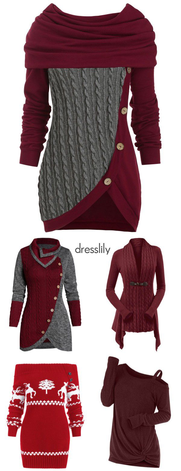 Photo of Women's Sweaters | Cardigans for Women