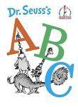 Dr. Seuss's ABC by Dr. Seuss (1963, Hardcover)
