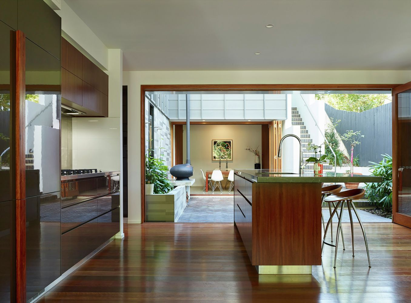 Gallery Of Fifth Avenue / Ou0027Neill Architecture   5. Modern HousesKitchen  ModelsIndoor ...