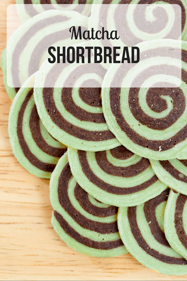 This matcha green tea shortbread recipe is simple, easy, and full of flavor. Make this recipe for a quick dessert that satisfies everyone.   epicmatcha.com/...