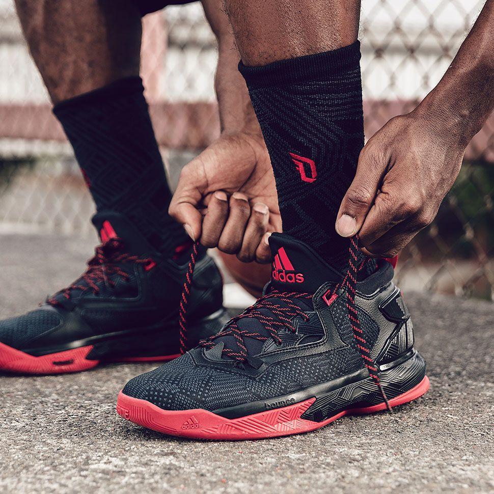 adidas Basketball enthüllt D Lillard 2 |