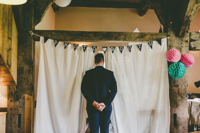 Als Hochzeitsfotografen in Syke