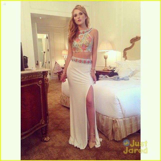 sherri hill prom 2015 | Glitterati Style – A Boston Area Prom ...