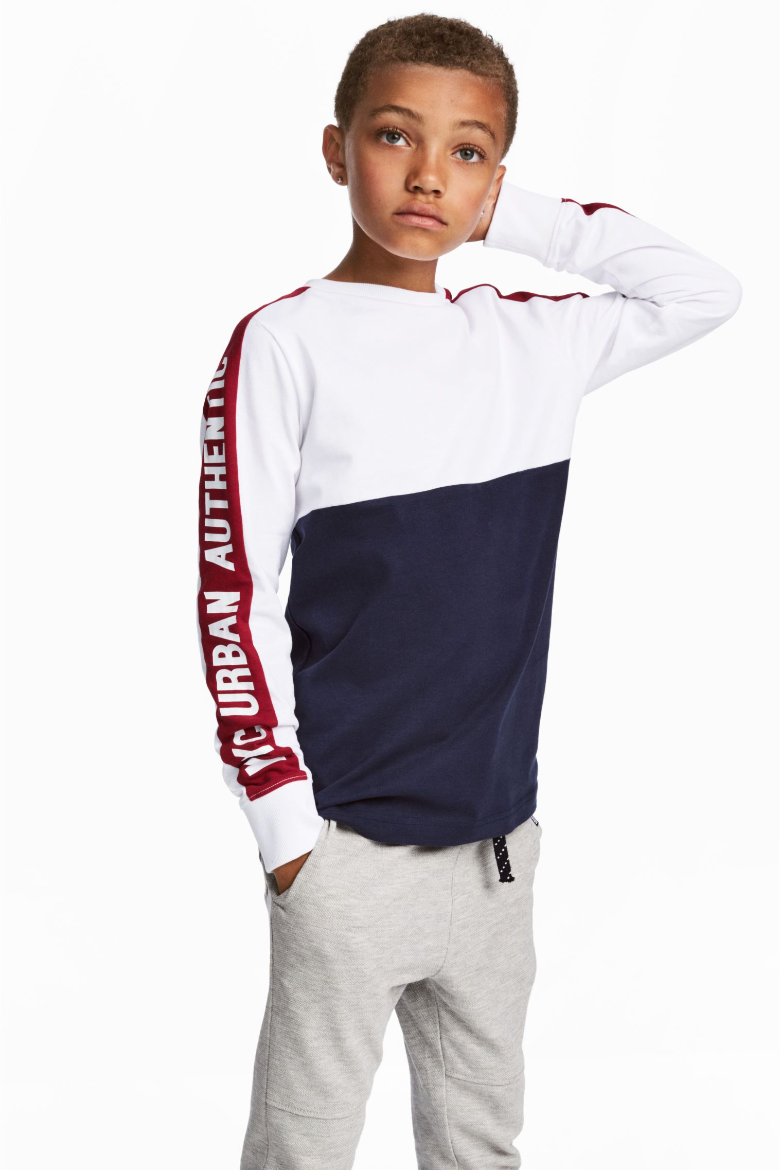 a8b133af6fb H&M Boys 8-14 y | kidswear | Kids clothes boys, Kids sportswear ...