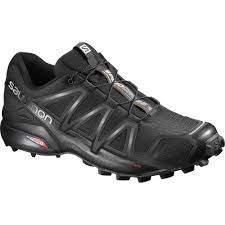 Image result for 1. Salomon Speedcross 4 (With images