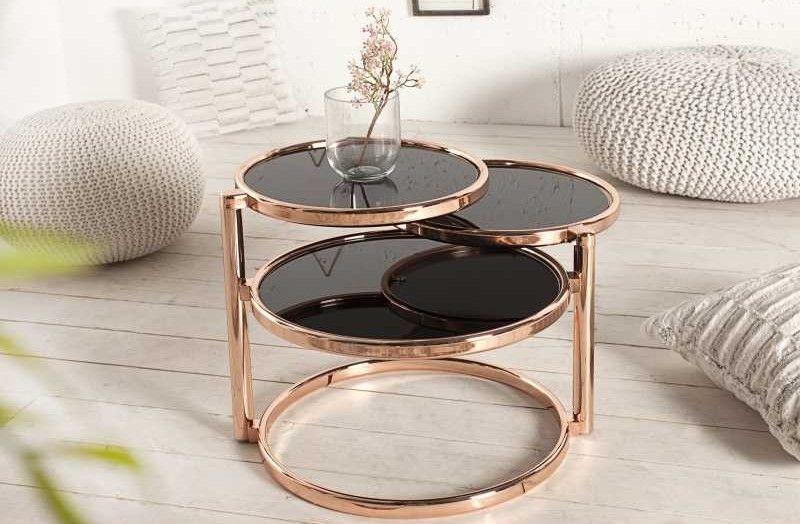 Alvolisfr Alvolis Promotion Table Aesthetic Metallic Contemporarydesign Design Contempora Table D Appoint Decoration Petit Salon Table D Appoint Ronde