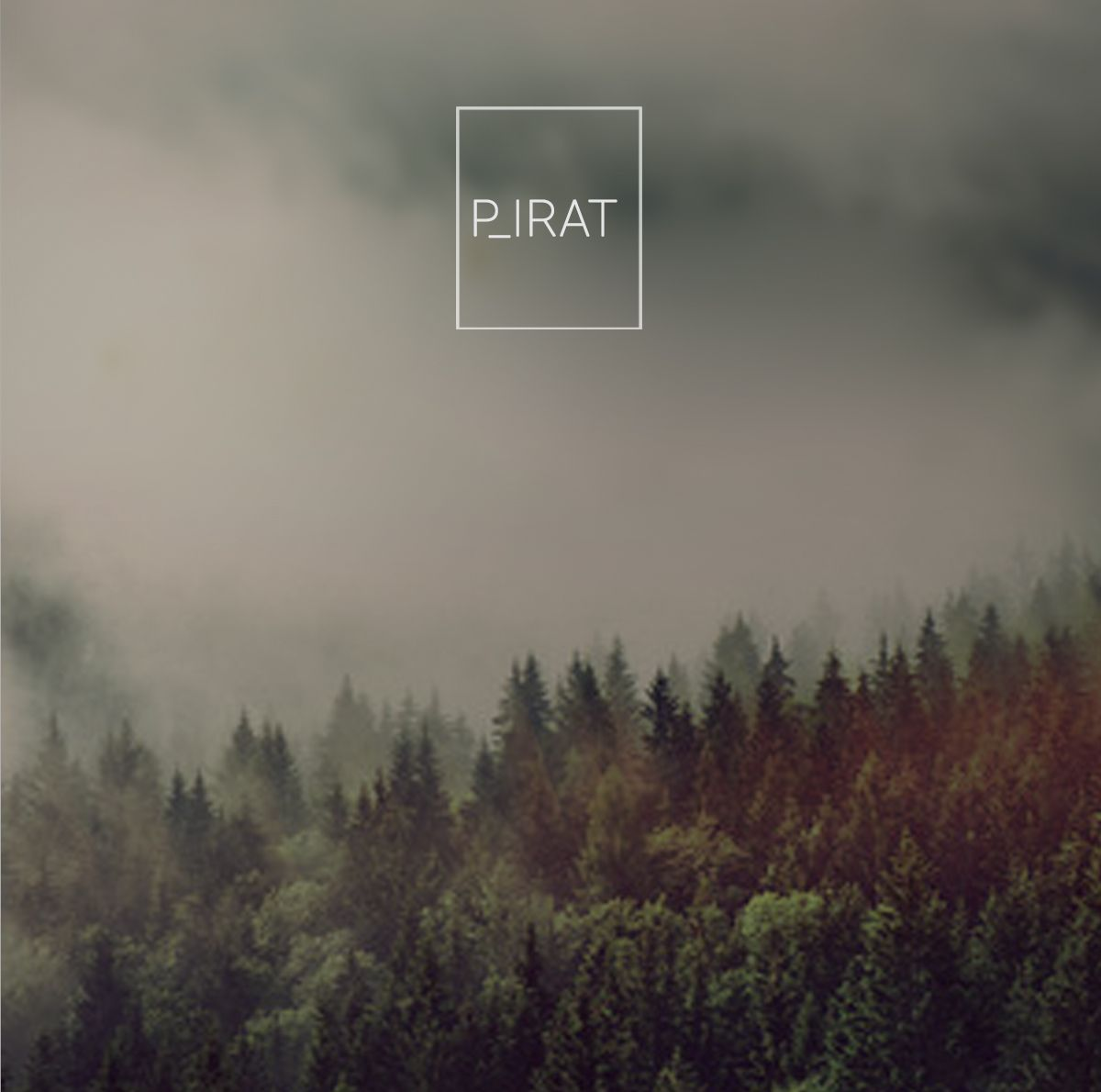 Pirat production logo concept by christine benz