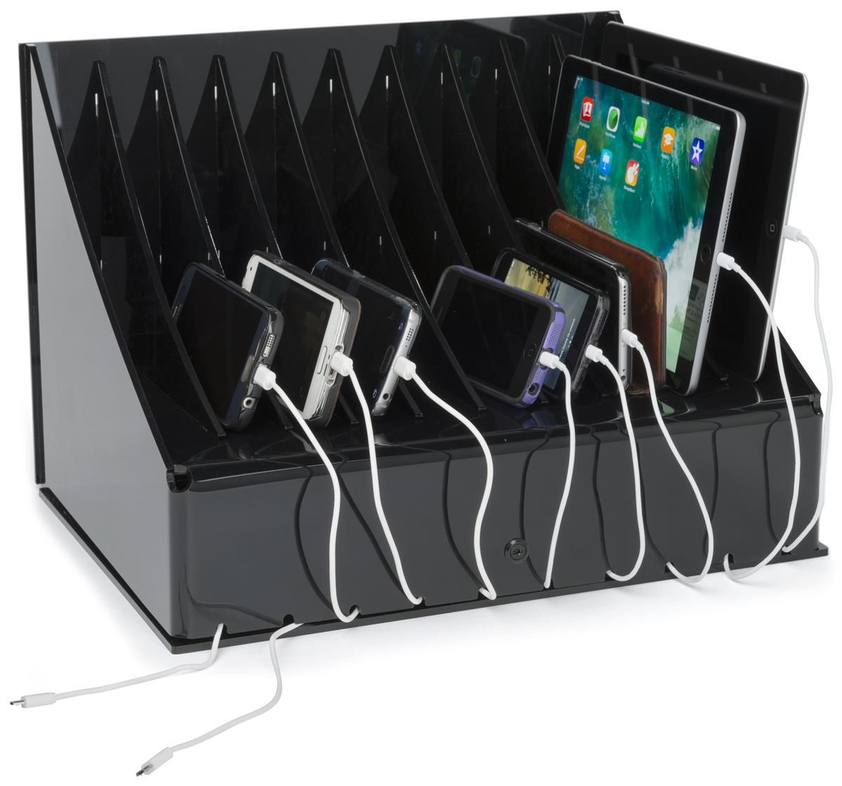 Robot Check Best Charging Station Charging Station Ipad Charging Station