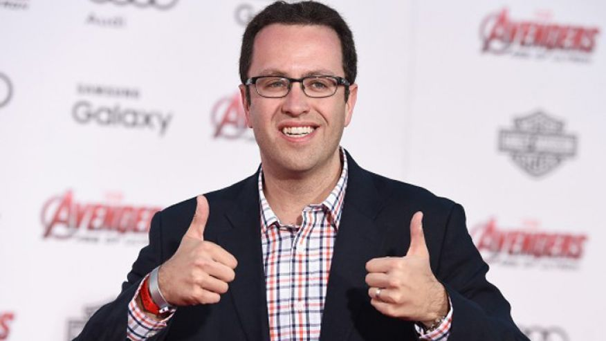 Subway suspends relationship with pitchman Jared Fogle after raid at