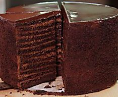Strip House Chocolate Cake Video Food Network Chocolate Cake