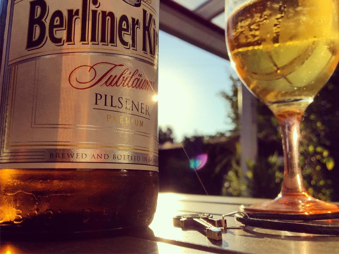 New photo online Abkühlung mit Berliner Kindl #sommer #bier #machmalpausebeidemwetter Hope you like it