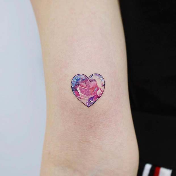 Photo of 43 Most Beautiful Tattoos for Girls to Copy in 2019 | Page 3 of 4 | StayGlam