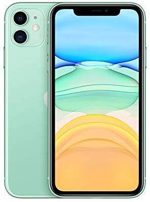 Apple Iphone 11 64 128 256gb Grun 6 1 Liquid Retina Hd Lcd Display 15 5 Cm Diagonale Wasser Und Staubschutz 2 Apple Iphone Iphone Apple Produkte