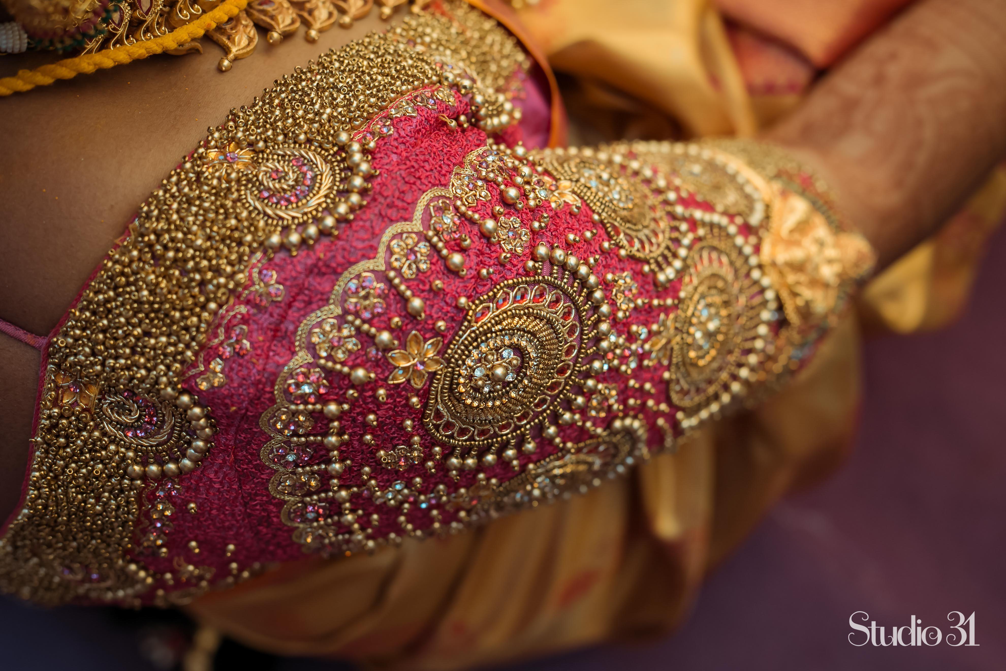 Photo of Bridal blouses