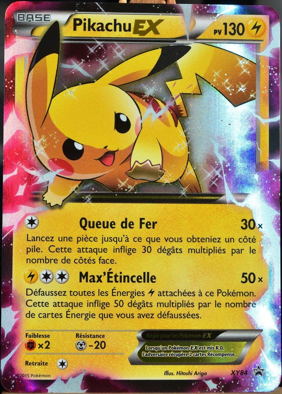 carte pokémon à imprimer Imprimer Des Cartes Pokemon Ex | Carte pokemon, Carte pokemon ex
