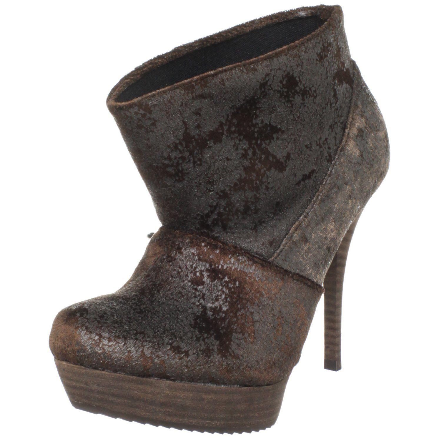 Luxury Rebel- Rita Ankle boot