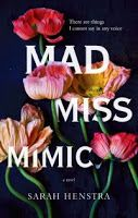 CanLit for LittleCanadians: Book Trailers: Mad Miss Mimic