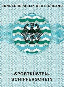 Sportküstenschifferschein SKS Kurs Bootsführerschein | Info