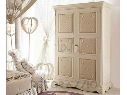 #kidsroom #furniture #kids #children #design #style #interior #girls  шкаф гардеробный Dolfi Vicky, 1442